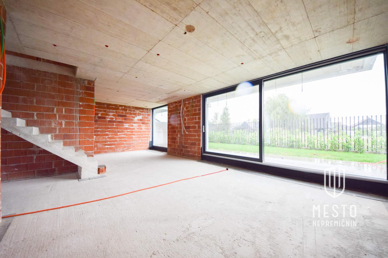 Novogradnja Hiša dvojček, Rudnik 10