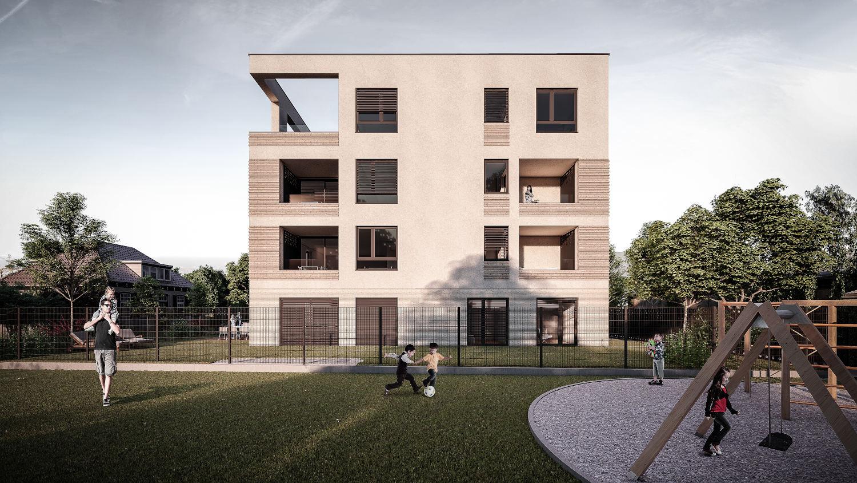 Novogradnja Vila Murgle 1