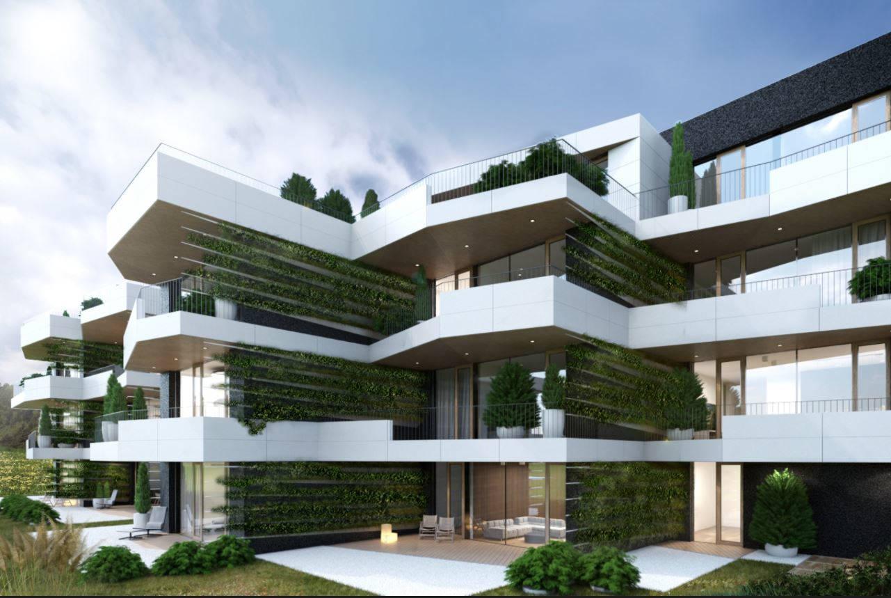 Novogradnja Vila Destino 1