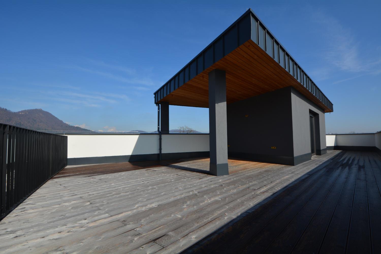 Novogradnja Vila blok Vižmarje-Brod 2