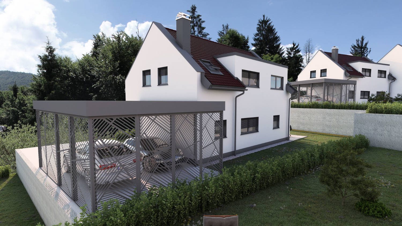 Novogradnja Naselje Raskovec 2