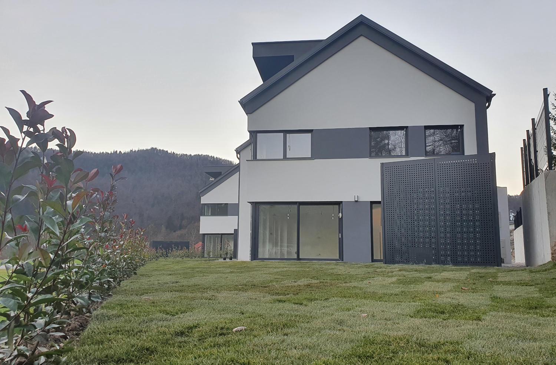 Novogradnja Naselje Podlipa 2