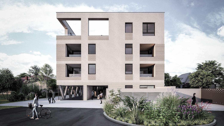 Novogradnja Vila Murgle 3