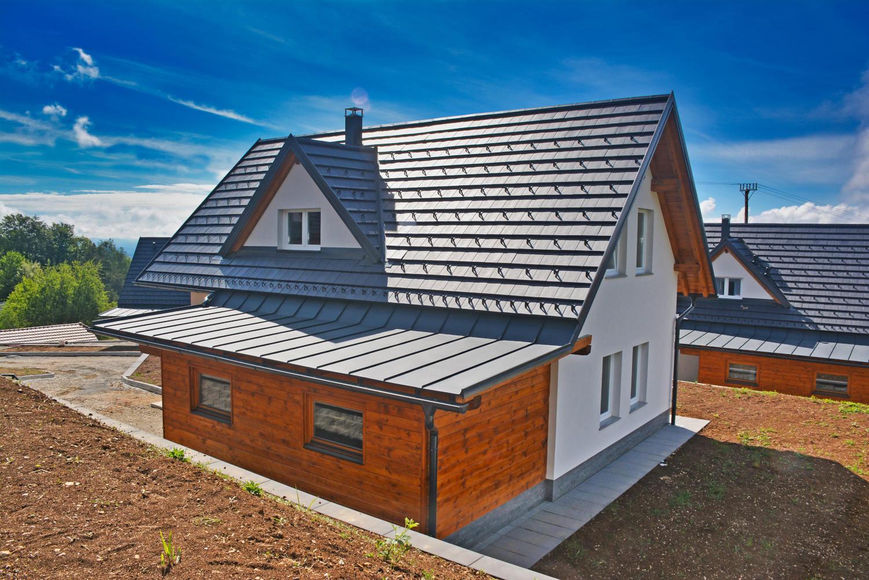 Novogradnja Hiše Dobrava 3