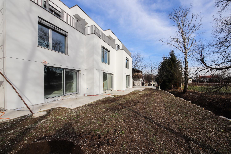 Novogradnja Nadstandardne vrstne hiše 3