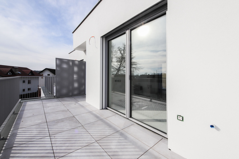 Novogradnja Nadstandardne vrstne hiše 4