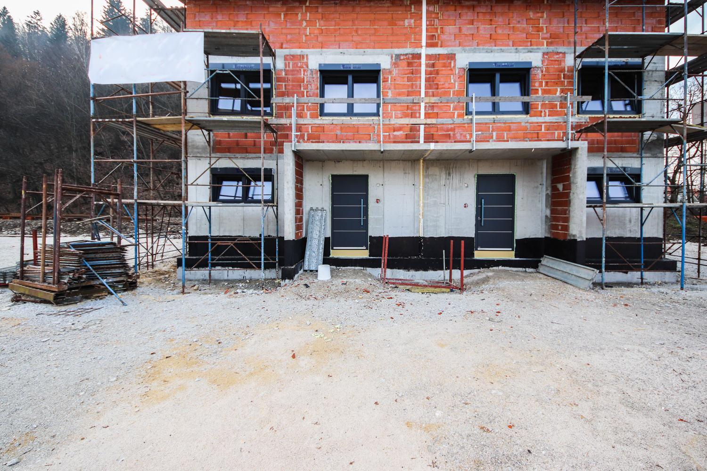 Novogradnja Dvojčki Podgrad 5