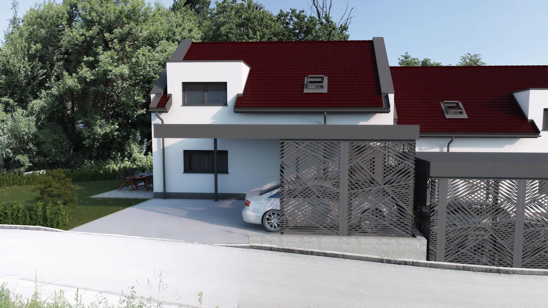 Novogradnja Naselje Raskovec 6