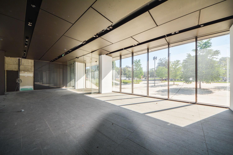 Novogradnja Poslovni prostori Situla 6