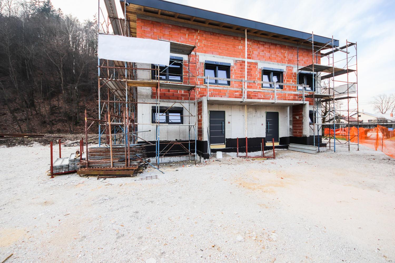 Novogradnja Dvojčki Podgrad 6