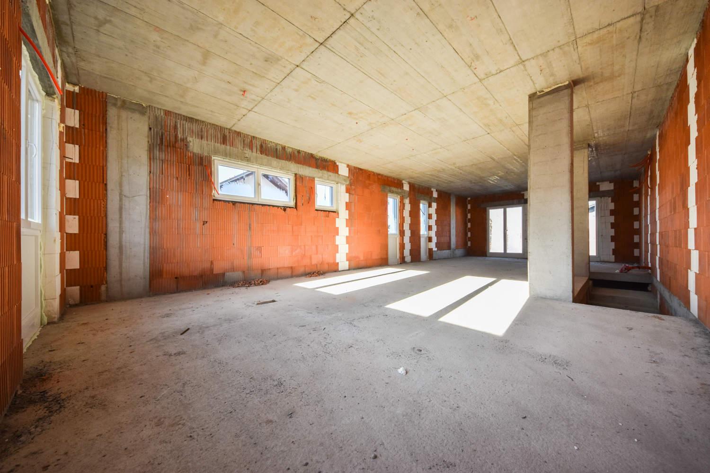 Novogradnja Dvojček v neposredni bližini centra Domžal 7