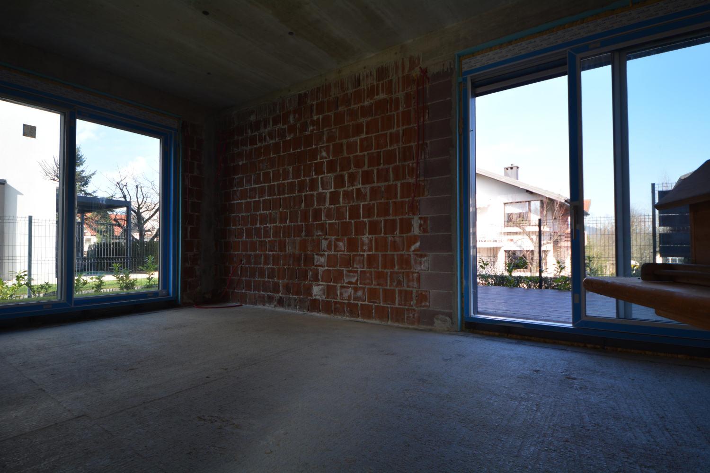 Novogradnja Vila blok Vižmarje-Brod 7