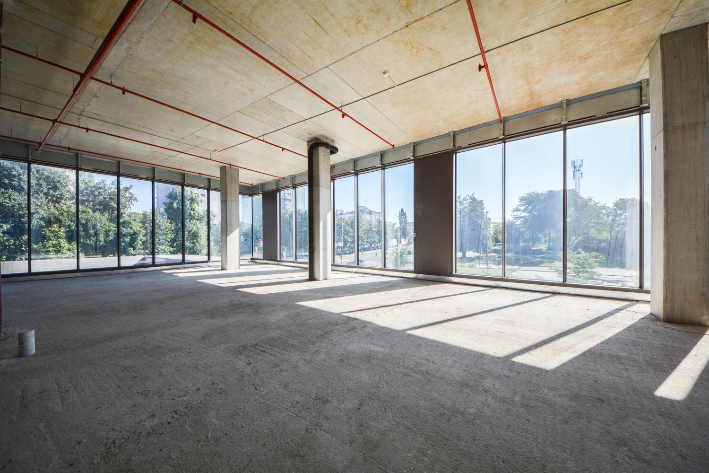 Novogradnja Poslovni prostori Situla 7