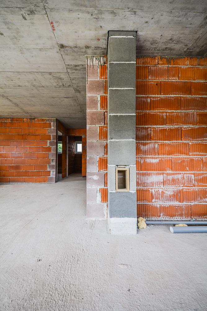 Novogradnja Tri samostojne hiše na Škofljici 5