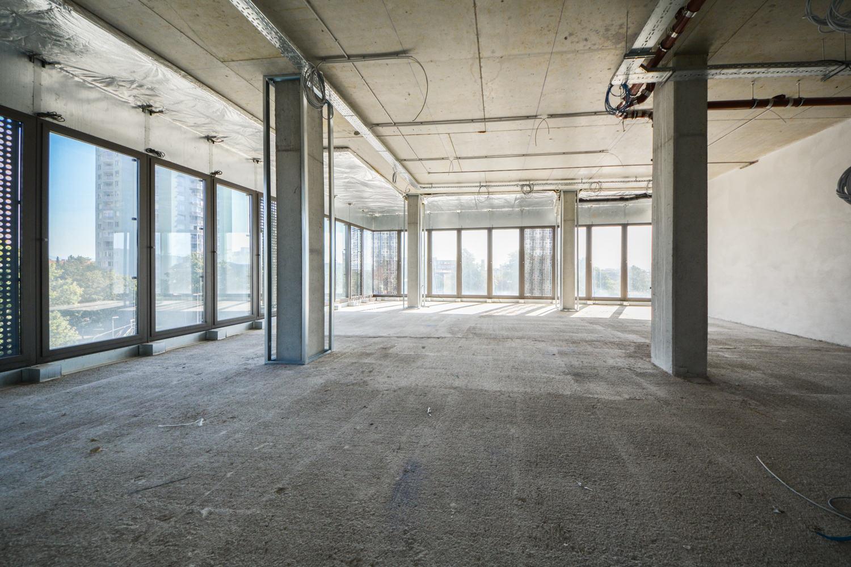 Novogradnja Poslovni prostori Situla 8