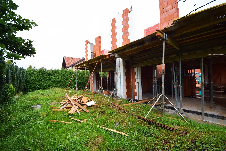 Novogradnja Dvojček v neposredni bližini centra Domžal 5