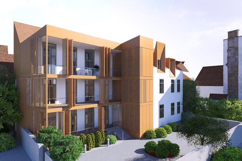Novogradnja Vila Soteska 1