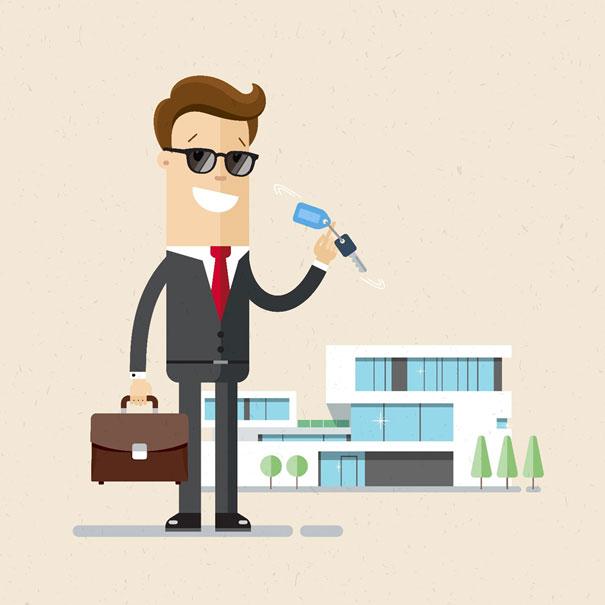Vse, kar morate vedeti o plačilu posredniške provizije