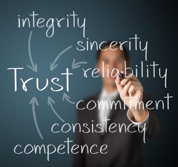 7 lastnosti, ki jih mora imeti vaš nepremičninski posrednik