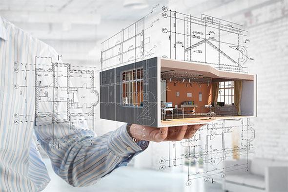 Sodelovanje z notranjim oblikovalcem je investicija in ne strošek